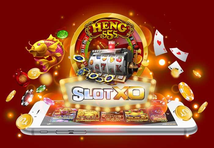 เล่นเกมสล็อต Slotxo สมัครสมาชิก รับเครดิตฟรี