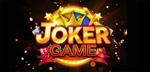 เล่นเกม Joker Slot รับโปรโมชั่นเด็ด